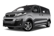 Mandataire PEUGEOT TRAVELLER BUSINESS