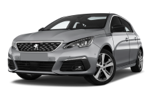 Mandataire PEUGEOT 308 BUSINESS